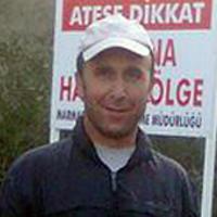 Erkan Dagdelen